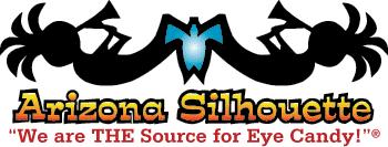 Arizona Silhouette-logo